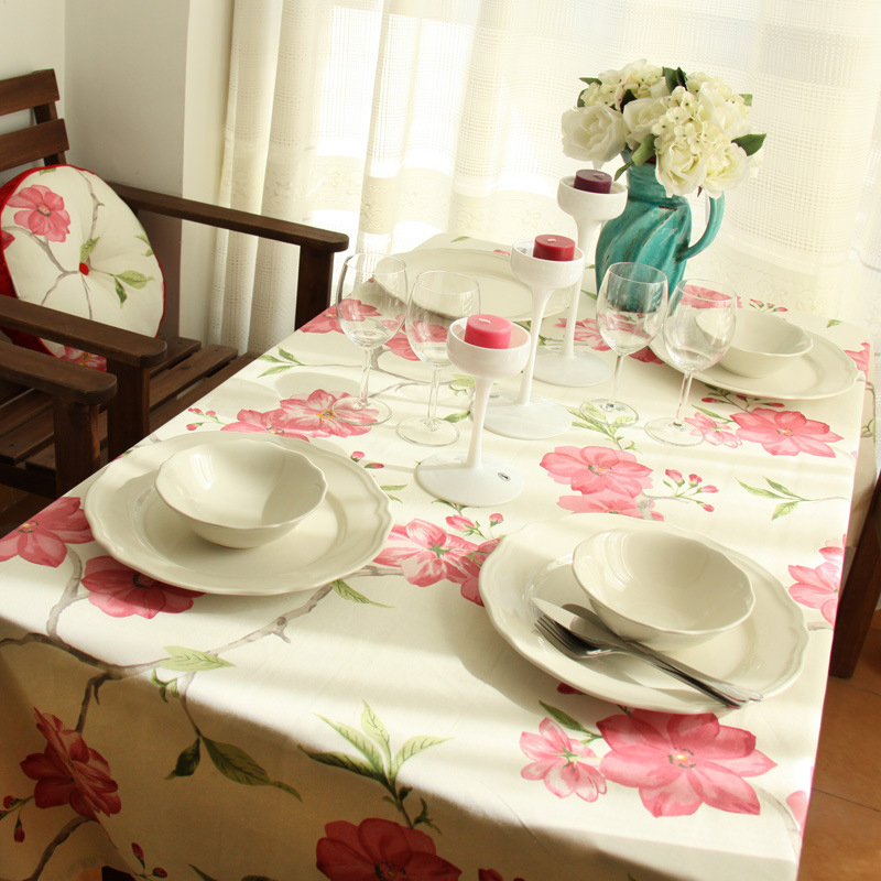 2016-New-Arrival-Table-Cloth-Flower-Style-High-Quality-Dinner-Tablecloth-Decorative-Elegant-Table-Cloth-Linen